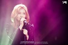 Lee Hi's First Solo Concert