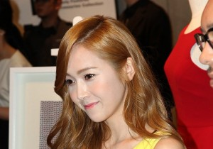 Girls' Generation's Jessica From