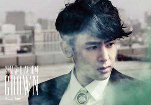 2PM(Jun. K, Nichkhun, Taecyeon, Wooyoung, Junho, Chansung) 3rd Album