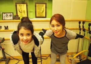 Actress Yoo In Na's Daily Life