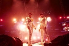 TVXQ Successfully Completes Malaysia Concert for World Tour