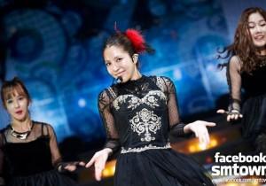 BoA Solo Concert