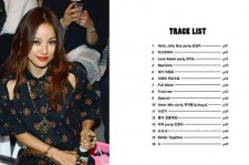 Lee Hyori D-1 Until Comeback 'Composesd 10 Songs for New Album'