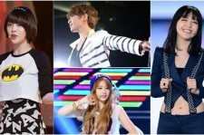 'Korean Coming-Of-Age Day' Which K-pop Celebs Became Adults?
