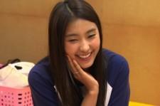 SISTAR Bora 'I Would Not Date Song Joong Ki'