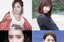 SM Entertainment's Finest Female Stars