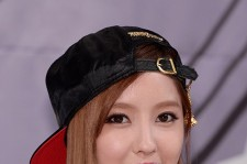 T-ARA N4 Hyomin Attends Press Conference Regarding U.S. Activities and Promotions - May 20, 2013