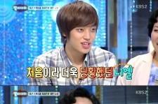 TEEN TOP Niel Speaks of Scandal With JYP's Girl 'S',