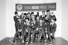 EXO Releases Highlight Medley Before First Album Release