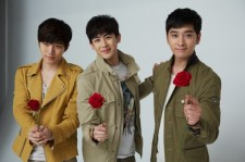 2PM for Lotte Duty Free