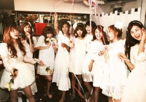 Girls' Generation Photo shoot