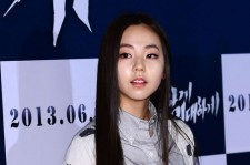 Girl group Wonder Girls' member Sohee passed GED.