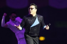 Psy will perform at this year's Summertime Ball at Wembley Stadium