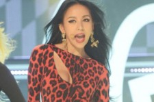 Lee Hyori Takes a Sudden Break from Music Shows, 'Why? Because I Want to'