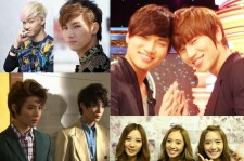 K-Pop Idol Lookalikes