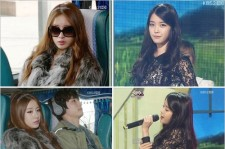 IU vs. T-Ara Ji Yeon - Who Wore it Better?