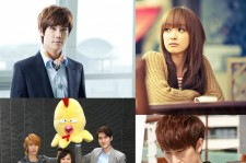 K-pop Idols Acting in Chinese and Taiwanese Dramas