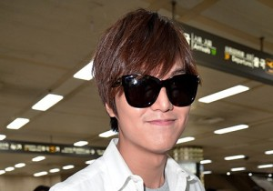 Lee Min Ho - June 11, 2013