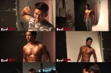 2PM Taek Yeon