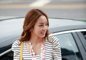 KARA's Goo Hara Casual Style Collection
