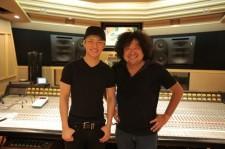 daesung and Taro