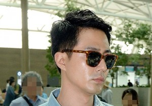 Jo In Sung - June 14, 2013