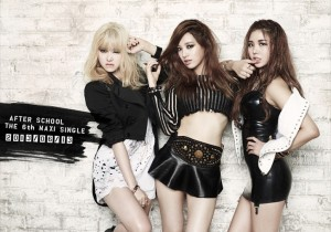 After School Comeback Photo