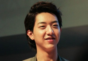 CNBLUE Lee Jungshin in Blue Moon Manila Press Conference