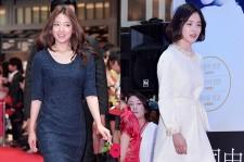 Park Shin Hye, Song Hye Gyo