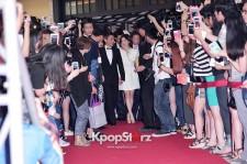 Tony Leung Chiu Wai, Song Hye Gyo