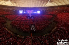 TVXQ! Live Tour 2013 ~TIME~ In Tokyo