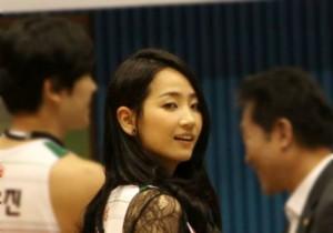 Wonder Girls's Yeun
