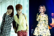 Akdong Musician and Lee Hi Off to Japan for Fun