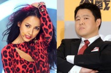 Lee Hyori to Appear on Talk Show, Bad News for Comedian Kim Gura?