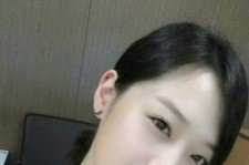 sulli self-radiating beauty