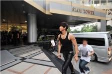 2PM's Taecyeon Various Fashion Style