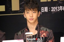 B.A.P Yongguk in