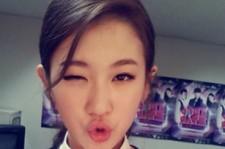 Baek Ye Rin - 15&