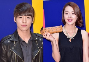 Lee Hyun Woo, So Yi Hyun