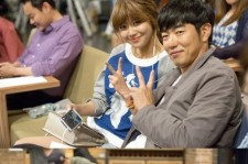 cyrano agency lee jong hyuk sooyoung monitoring together