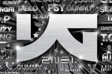 YG Entertainment Brands