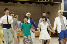 Group SHINee to Join 'Queen's Classroom' OST, 'Release Date June 28'