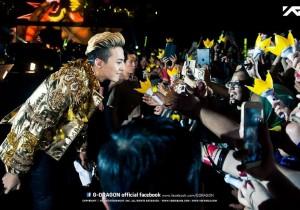 G-Dragon 2013 World Tour 'One of A Kind' In Kuala Lumpur, Malaysia