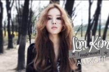 Of all the songs on the K-pop charts right now, there is nothing quite like Lim Kim.