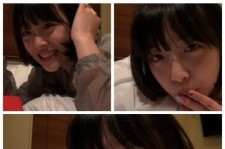 f(x) Sulli Reveals her Bare Face and Short Haircut, 'Innocent and Cute'