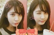girls generation seohyun birthday