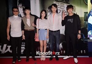 JYP Stars