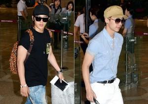 ZE:A Dongjun, Kevin