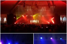 After School Successfully Finishes Hong Kong Fan Meeting with 1,000 Fans