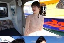 Sulli: 'I Never Bought a Swimsuit Because of Aquaphobia'